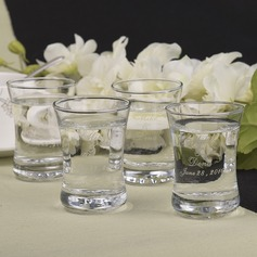 Personalized Glass Shot Glass  (118141390)