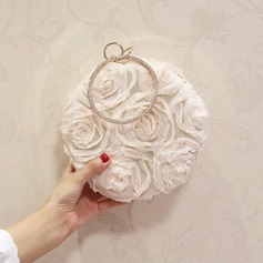 Elegant Nylon Clutches