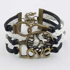 Chic Alloy Women's Fashion Bracelets