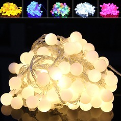 Wedding decorations wedding supplies online jjshouse led round light100 bulbs for home or wedding decoration junglespirit Gallery