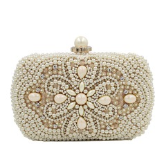 Girly Beading Clutches