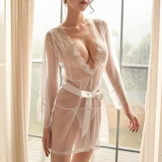 Lace Bridal Lingerie Set