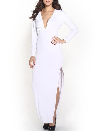 Polyester med Hollow Maxi Kle