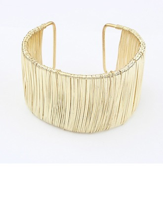 Chic Alliage Dames Bracelets de mode