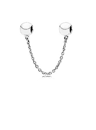 Safety Chain Charms - Valentines Gifts
