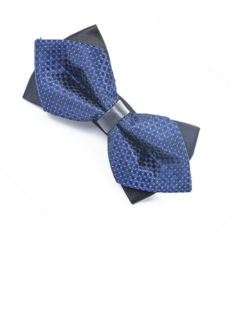 Bow Tie Modern Satin Non-personalized Gifts