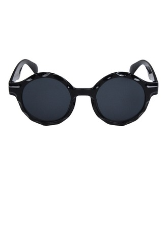 UV400 Retro/Vintage Wayfarer Round Sun Glasses