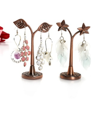 Novelty Iron Jewelry Holder