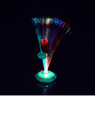Multi-color Flower Design LED Lights