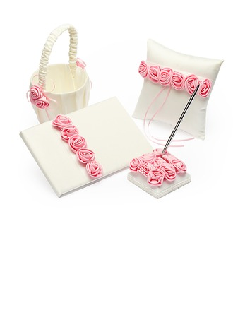 Luxury Rose Lined Collection Set