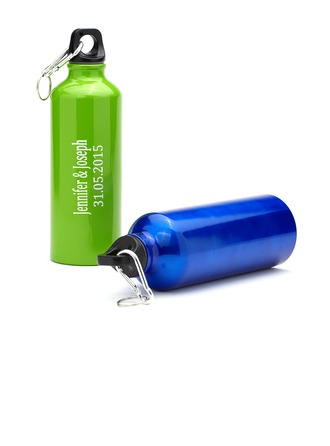 Personalized Fashionable Aluminum Sports Bottle