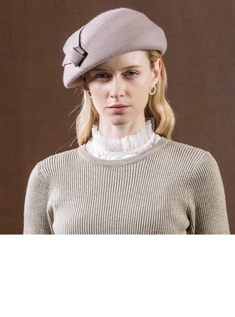 Ladies' Fashion/Glamourous/Elegant/Amazing/Fancy/High Quality Wool Beret Hat