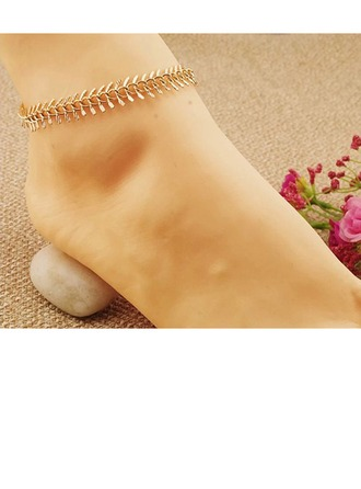 Foot Jewellery Accessories