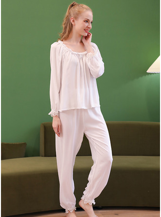 Non-personalized Cotton Pajama Sets