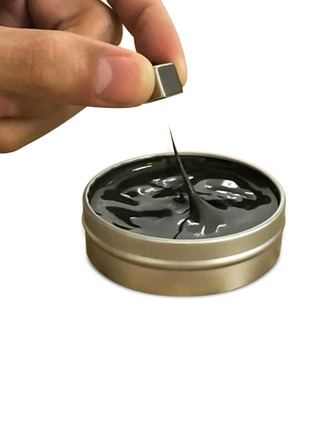 Magnetic Thinking Putty  Stress Reliever Toy