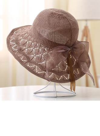 Ladies' Beautiful/Lovely Cotton Beach/Sun Hats