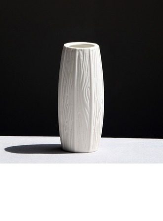 Simple Ceramic Table Vases