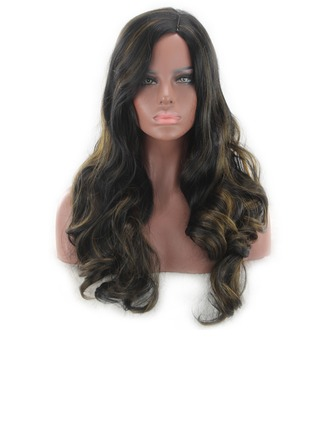 Loose Wavy Capless Perruques synthétiques