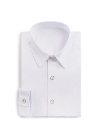 Camicia formale di JJ's House Ring Bearer / Page Boy