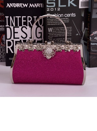 Fashional Alloy Clutches/Totes