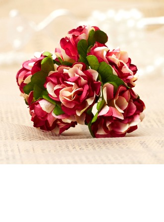 "2 1/3""(6cm) Elegant Artificial Flowers"