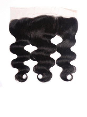 7A Primary cutting Body Human Hair Closure (Sold in a single piece) 100g