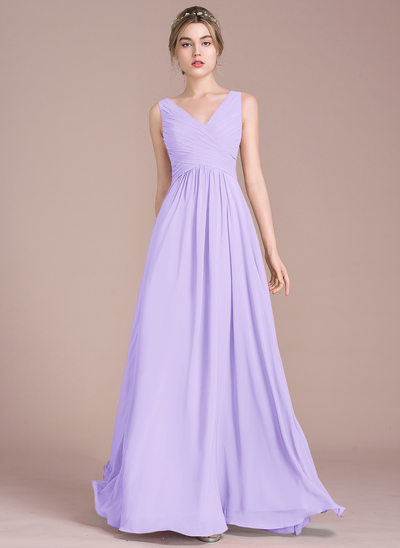Buy Cheap Lilac Bridesmaid Dresses Jj Shouse