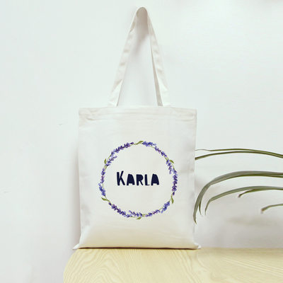 Bride Gifts - Personalized Special Cloth Bag