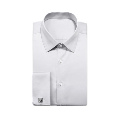 Formal Solid Dress Shirts