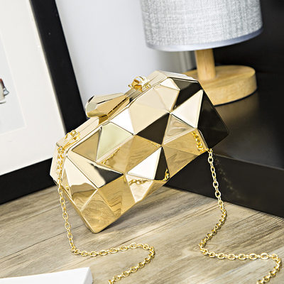 Fashional Acrylic Clutches