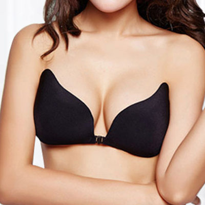 Elegant Chinlon Nippel Covers