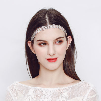 Ladies Charming Alloy Headbands