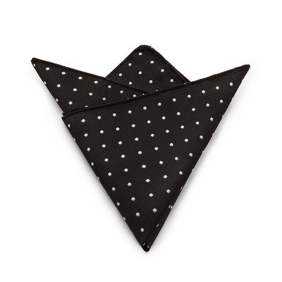 Classic Polyester Pocket Square