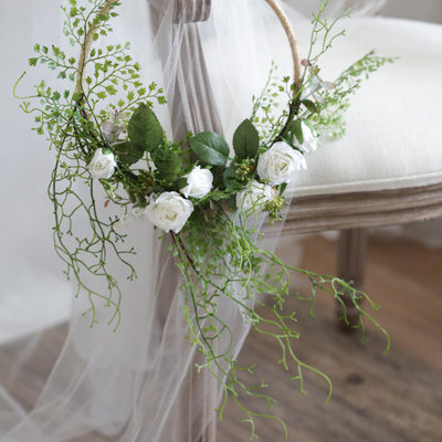 Bride Gifts - Elegant Fashion Flower (Sold in a single piece)