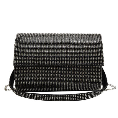 Elegant/Charming/Shining PU Clutches/Evening Bags
