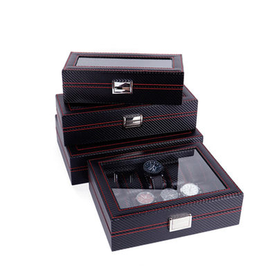 Groom Gifts - Fashion Leather Watch Box