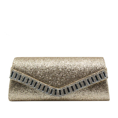 Elegant Sparkling Glitter Clutches/Bridal Purse/Evening Bags