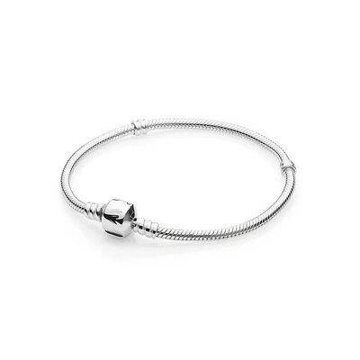 Snake Chain Charm Bracelets - Valentines Gifts