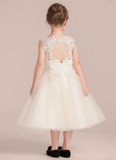 Find Affordable Flower Girl Dresses | JJ'sHouse - photo#13
