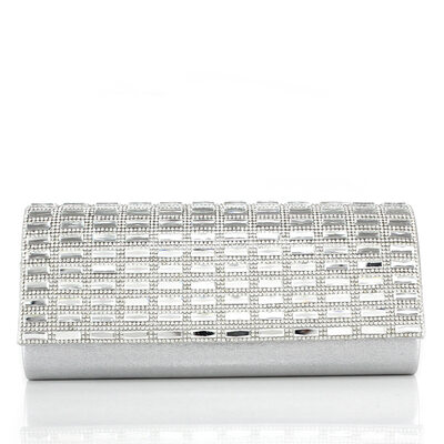 Elegant Crystal/ Rhinestone Clutches/Evening Bags