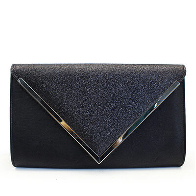 Elegant/Pretty/Bright PU Clutches