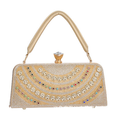 Elegant/Gorgeous/Fashionable/Refined PU Evening Bags