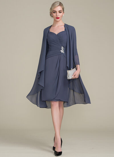 Robe cocktail 50 ans