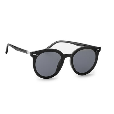 Groomsmen Gifts - Personalized Modern Plastic Sunglasses