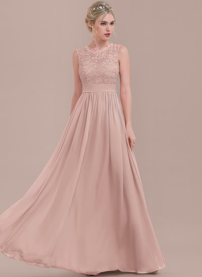 77d3b0331f Dusty Rose Bridesmaid Dresses in Various Styles | JJ's House