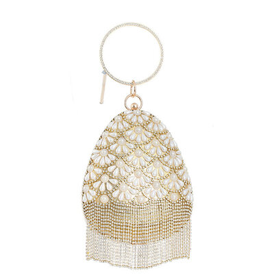 Elegant/Fashionable/Bright Pearl Evening Bags