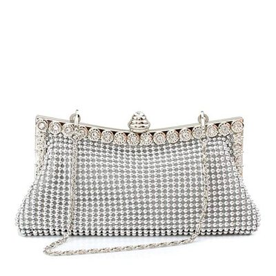 Gorgeous Satin Clutches/Bridal Purse/Evening Bags