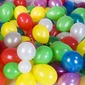 Colorful Balloon (set of 100)