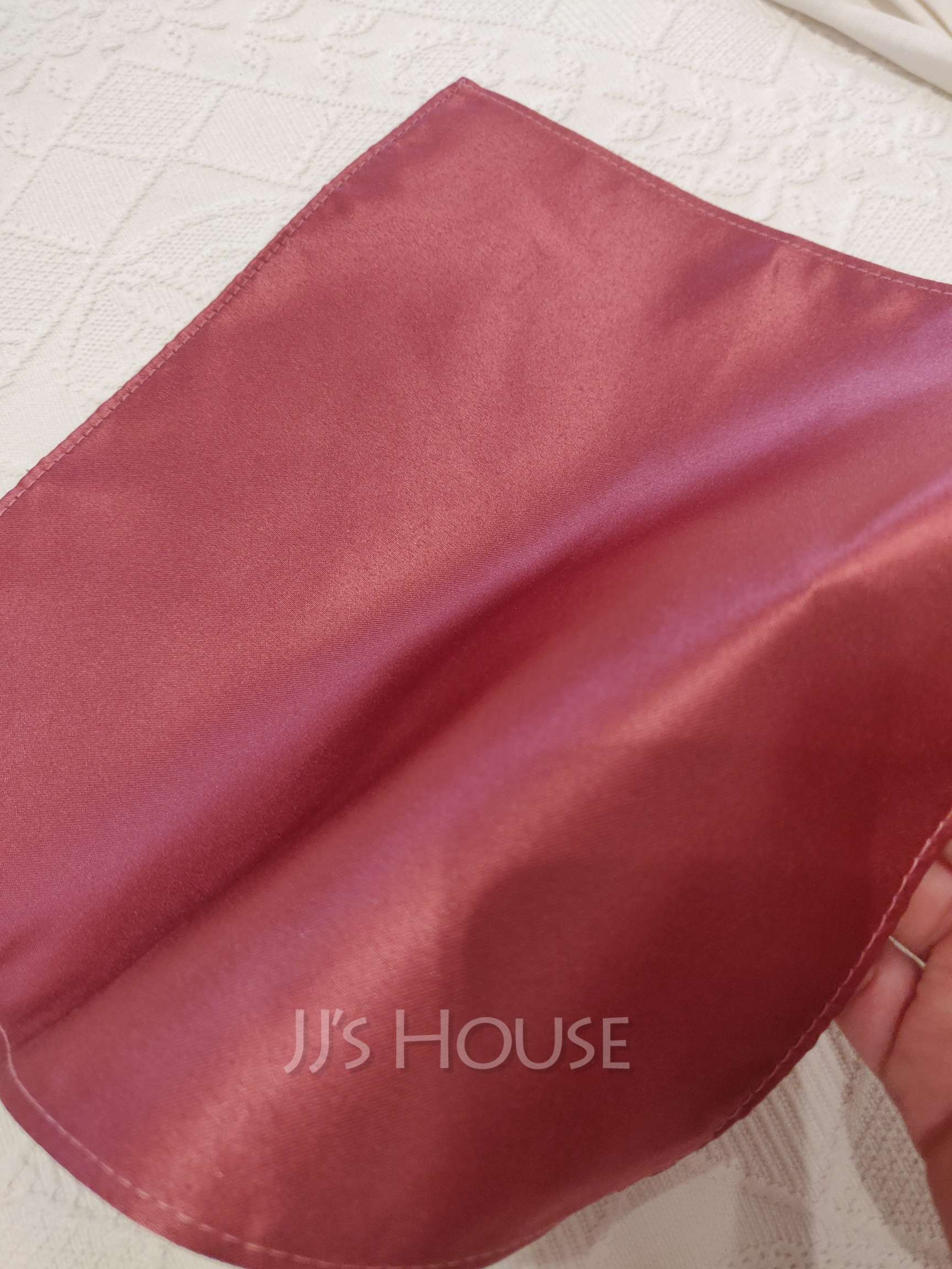 JJ's House Satin Pocket Square