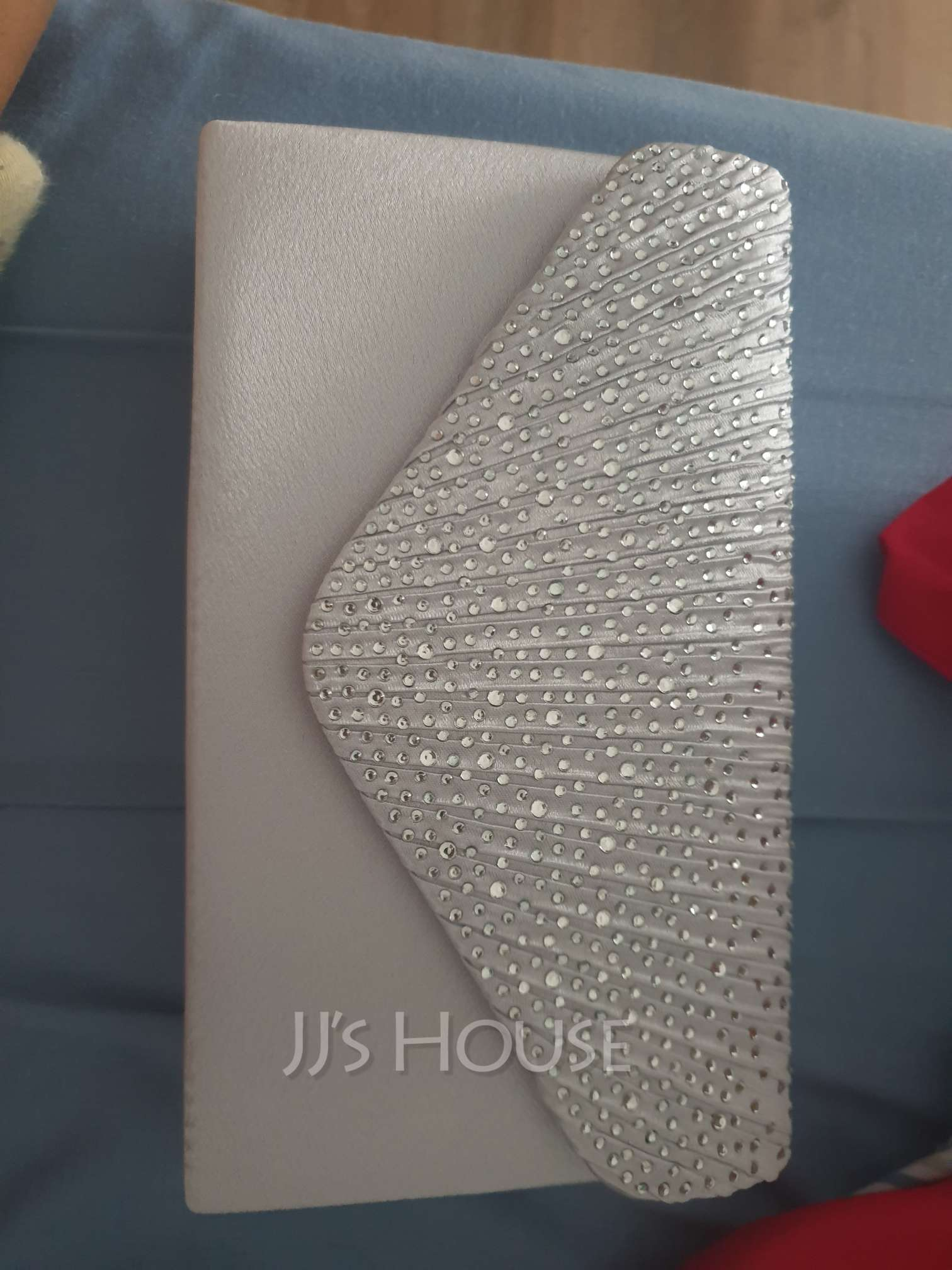 Envelope Crystal/ Rhinestone Clutches